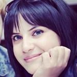 Berieva Regina Arturovna