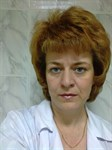Бежок Ирина Михайловна