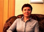 Кузина Алла Валентиновна