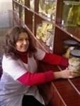 Катрич Елена Ивановна