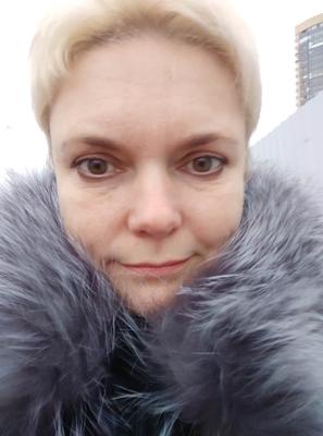 Тарасюк Татьяна Владимировна