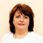 Степанян Марина Левоновна