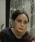 Романенко Мария -