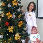 Хоменко Ольга Валерьевна