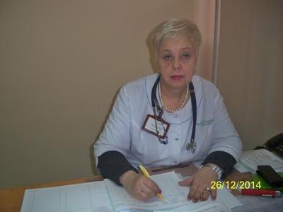 Орлова Светлана Александровна