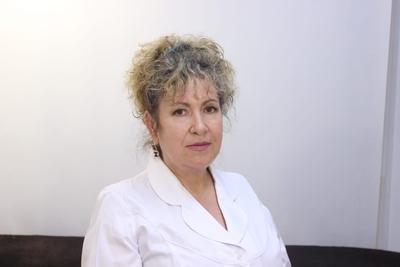 Бочкова Ирина Александровна