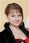 Дычек Ирина Михайловна