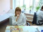 Луговых Людмила Михайловна