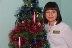 Назарова Анна Александровна
