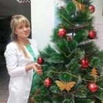 Юсупова Элина Ильгизовна