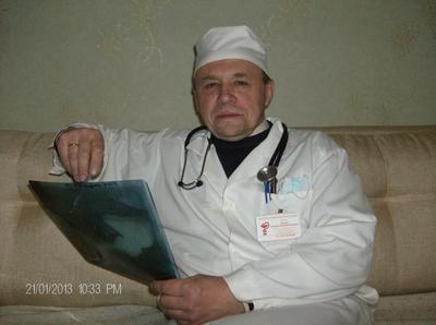 Маврин Владислав Михайлович
