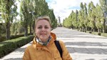 Яшина (чупрына) Екатерина Сергеевна