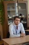 Курбанов Ревшан Гасанпашаевич