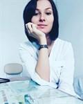 Ляшенко Лариса Александровна