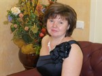 Самойловичева Елена Владимировна