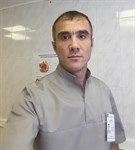 Сотиболдиев Акмал Исмаилович