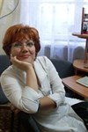 Каменева Ольга Павловна