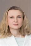 Гаврилова Татьяна Александровна