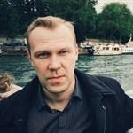 Беляев Александр Юрьевич