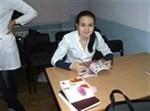 Алдарова Гульсира Шамилевна