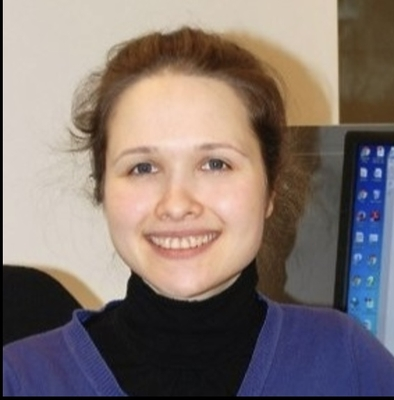 Мошина Наталия Валерьевна