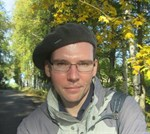 Сологуб Кирилл Николаевич