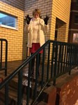 Белоцерковец Наталья