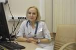 Фролова Галина Валентиновна