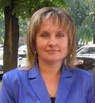 Данилюк (гладченко) Анна Викторовна