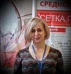 Башева Татьяна Валерьевна