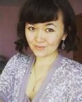 Таулбаева Айсылу Рустамовна