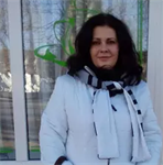 Майорова Юлия Валерьевна