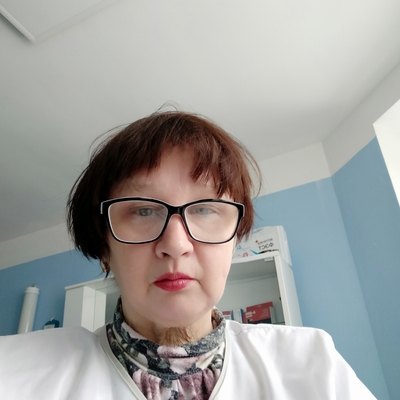 Домбровская Ирина Валентиновна