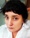 Строкова Ольга Николаевна