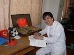 Хамедов Алишер Саломович