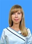 Щепетова Екатерина Юрьевна
