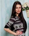 Воробьёва Валентина Юрьевна