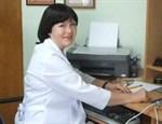 Нишейко Лидия Ивановна