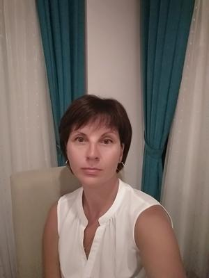 Адамова Юлия Петровна