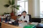 Ефименко Любовь Константиновна