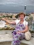 Трусова Лариса Михайловна