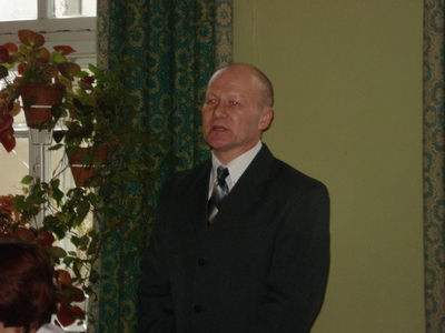 Крылов Михаил Александрович