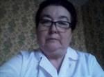 Бабушкина (аллакаева) Вероника Джимовна