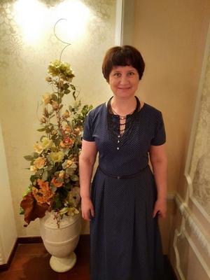 Гришанова Ольга Александровна