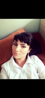 Гаспарян Юлия Сергеевна