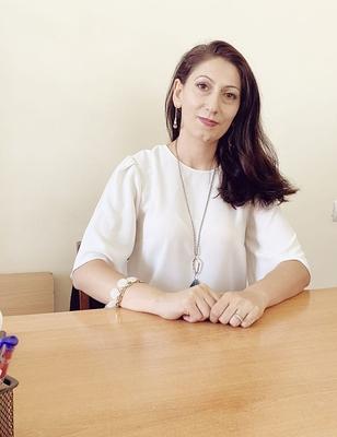 Babayan Zuss Garnikovna