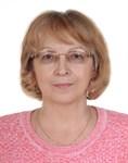 Михайлова Ираида Васильевна