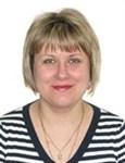 Михаевич Светлана Анатольевна