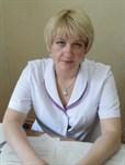 Максимова Елена Ивановна
