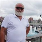 Попов Сергей Юрьевич